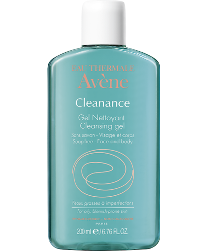 cleanance nettoyant