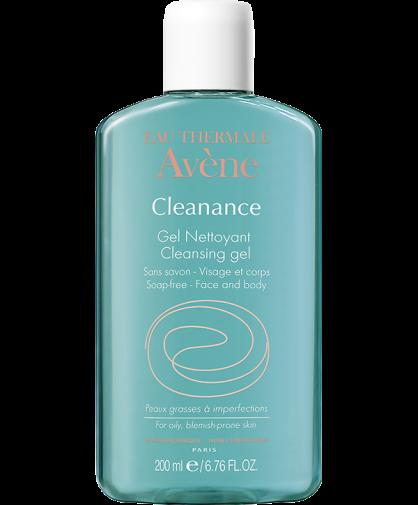 cleanance nettoyant