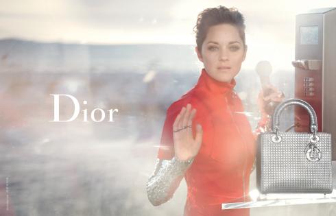 dior cotillard 2015