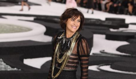 Pret A Porter in Paris - Chanel