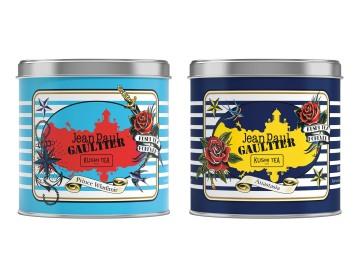 Jean-Paul-Gaultier-rhabille-les-emblematiques-Kusmi-Tea