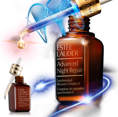 Advanced night repair estée Lauder