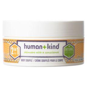human kind crème soufflée