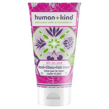 human kind mains