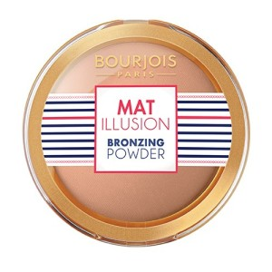 mat illusion bourjois