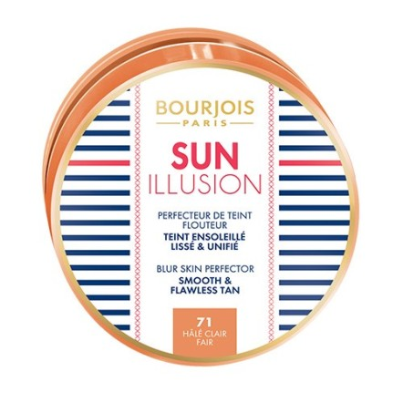 sun illusion bourjois