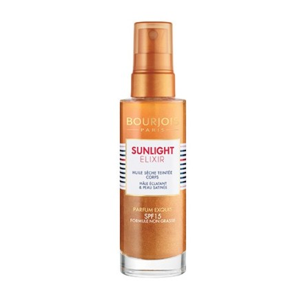 sunlight elixir bourjois