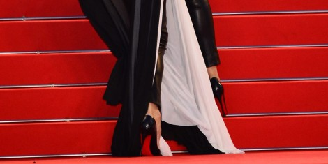 talons cannes
