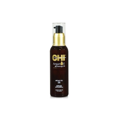 argan oil chi