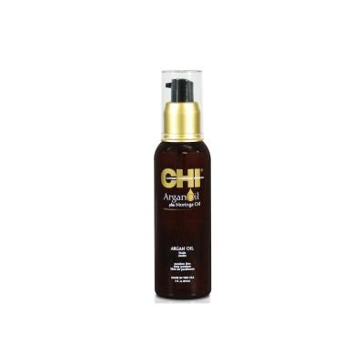 argan oil chi