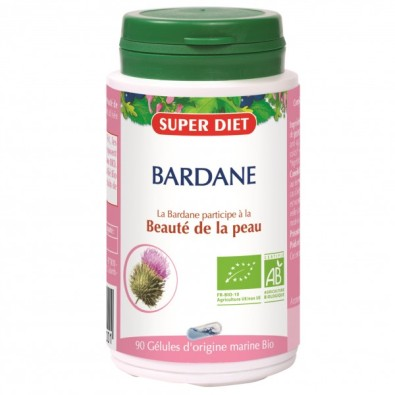 bardane super diet