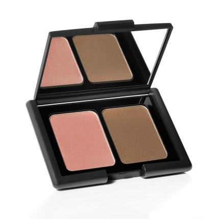 blush et bronzing ELF Fiji matte