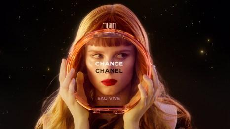 chance Chanel pub
