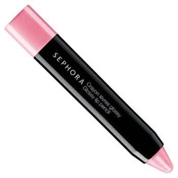 Crayon lèvres glossy Sephora