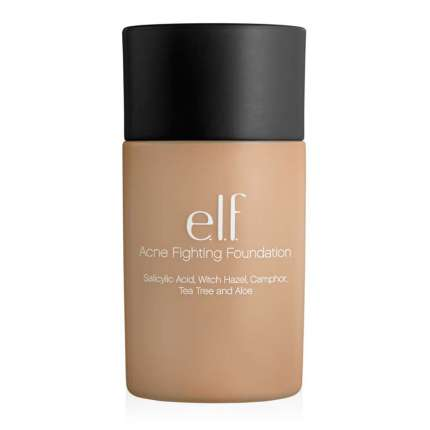 fond de teint acné ELF