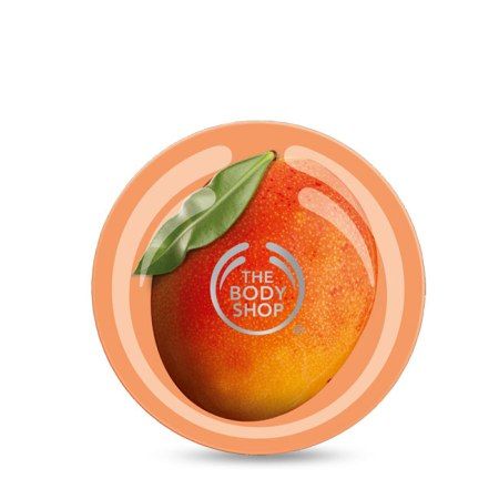 gommage mangue body shop