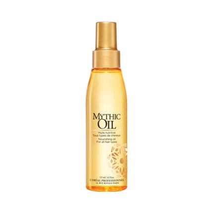 mythic oil l'oreal