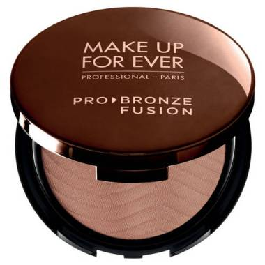 Poudre Pro Bronze fusion Make Up for ever