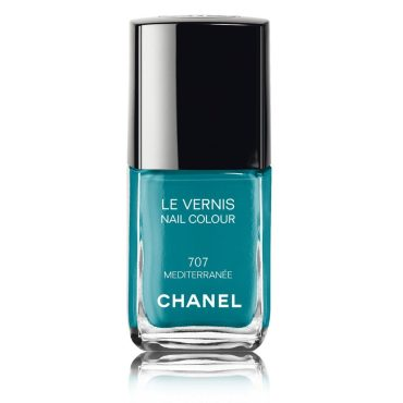 Vernis méditerranée Chanel