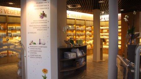 Boutique Aroma Zone 2