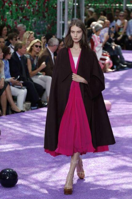 Défilé Dior FW Juillet 15 4