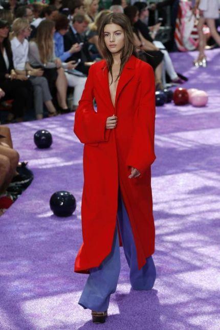 Défilé Dior FW Juillet 15 6