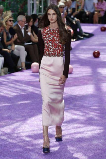 Défilé Dior FW Juillet 15 7
