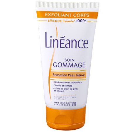 gommage Linéance