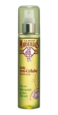 huile anti cellulite Le Petit Marseillais