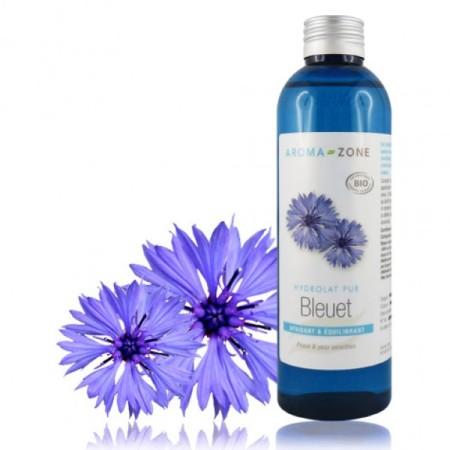 hydrolat bleuet aroma zone