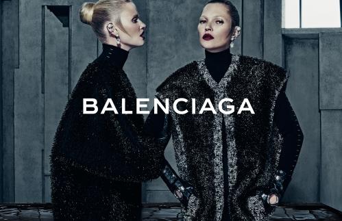 Balenciaga / Steven Klein