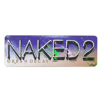 Naked 2 édition limitée