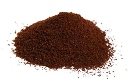 poudre café