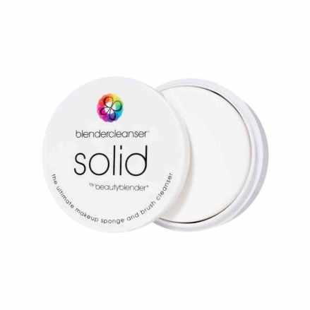 Solid cleanser Beauty blender