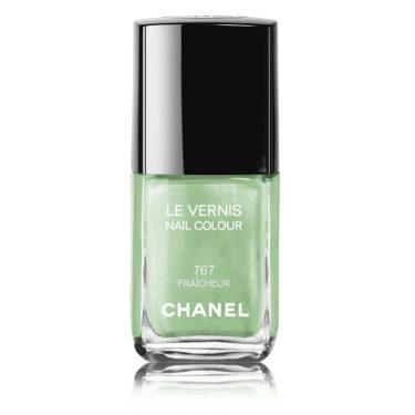 Vernis fraicheur Chanel