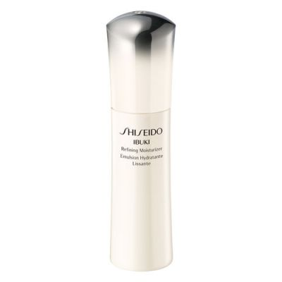 émulsion hydratante lissante Ibuki Shiseido