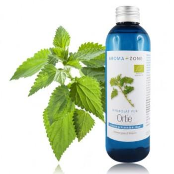 hydrolat ortie Aroma Zone