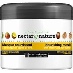masque cheveux Nectar of nature