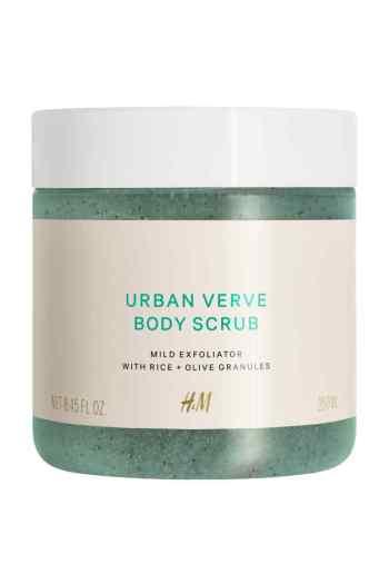 scrub urban verve H&M