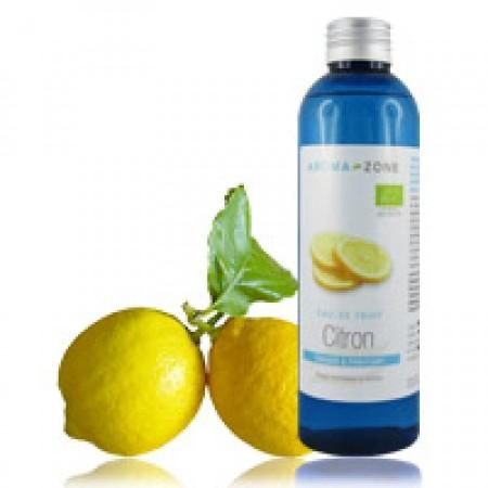 Eau de fruit citron Aroma Zone