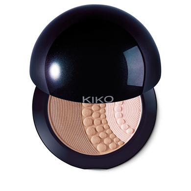 Poudre bronzante illuminatrice Midnight Siren Kiko