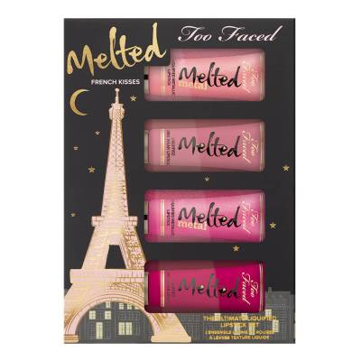 Coffret Melted Too Faced