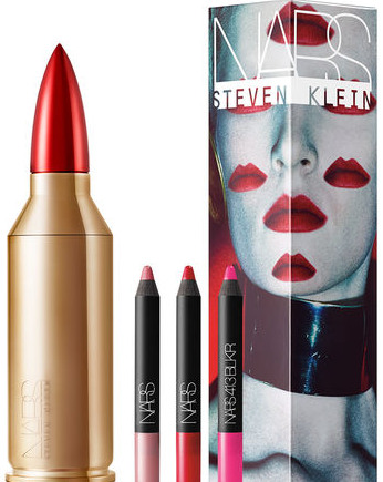 Nars Steven Klein cartouche lip pencils