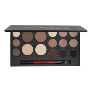 shapematters palette Smashbox
