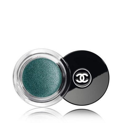 Illusion d'ombre Griffith Green Chanel