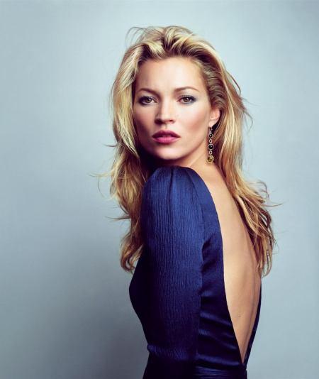 Kate Moss profil
