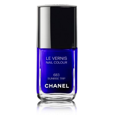 vernis Sunrise Trip Chanel