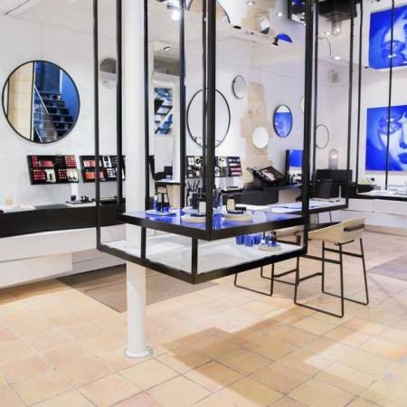 Boutique Chanel Le Marais