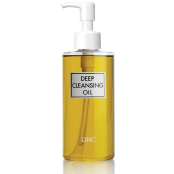 Deep cleansing oil DHC