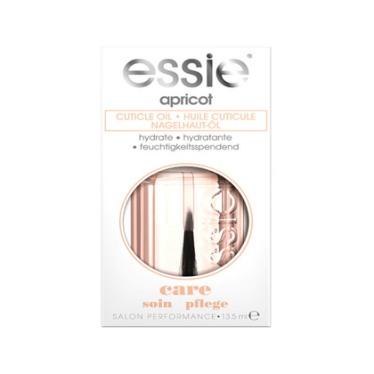 Huile cuticules apricot Essie